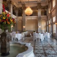 Lobby Tables 18700