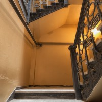 Old Stairwell 18335