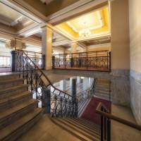Stairway Down 18350