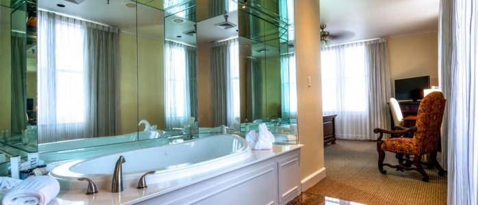 Guest Rooms Hotel Bentley